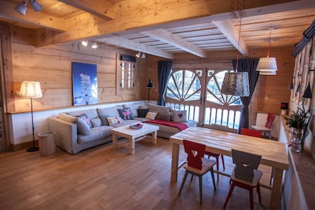 Beautiful chalet in the Polish Tatra Mountains - Brzegi