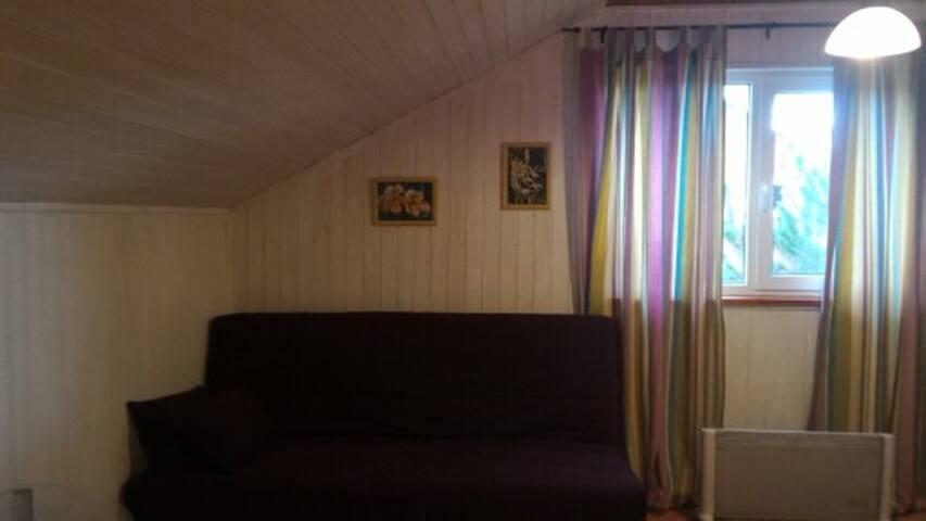 Гостевой дом рядом с аэропортом Шереметьево - Загородный квартал Жк