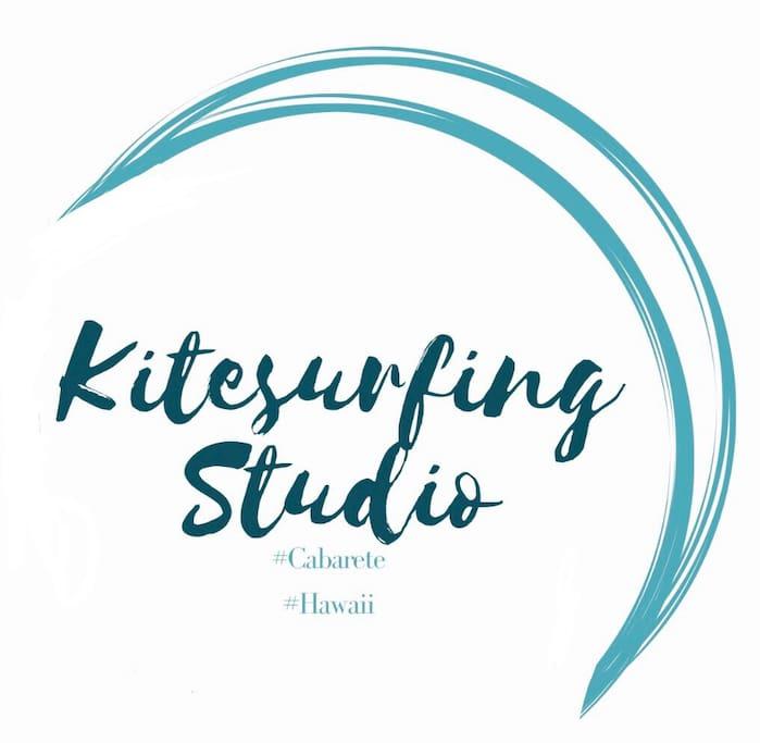 Follow us on Instagram at #kitesurfing Cabarete & Hawaii