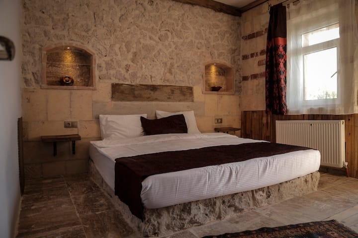 Cappadocia Philosophia (Budget Room)
