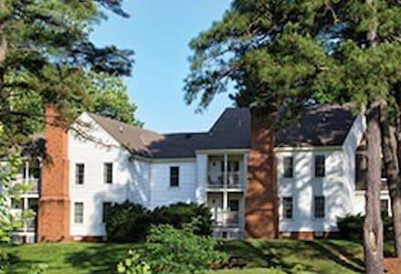 Wyndham Patriots' Place  2BR Sleeps6 (#4) - 威廉斯堡(Williamsburg) - 分时度假住宿