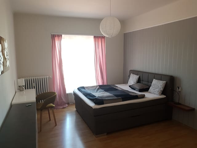 1 bed room in Vine yard view apartment