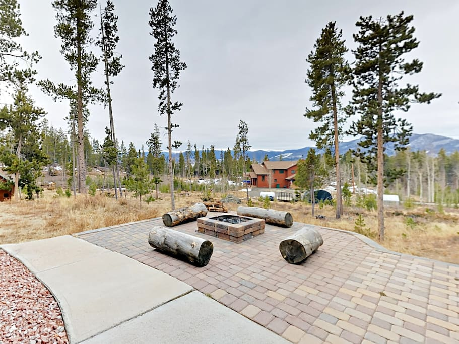 Welcome to Winter Park! This mountain home is professionally managed by TurnKey Vacation Rentals.
