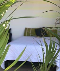 HOTEL LOS LAURELES CONCA HAB 3