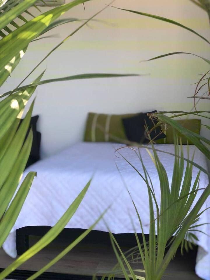 HOTEL LOS LAURELES  CONCA HAB  1