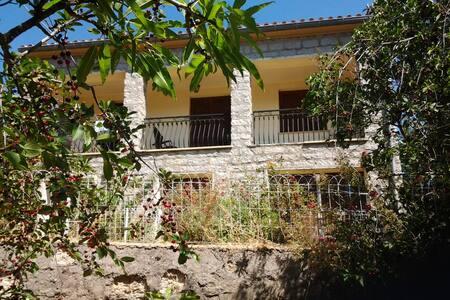 Location saisonnière de villa à la semaine - Évisa