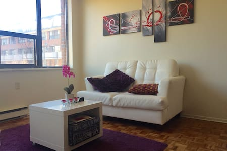 Private room in Downtown, Toronto!! - Toronto - Apartment