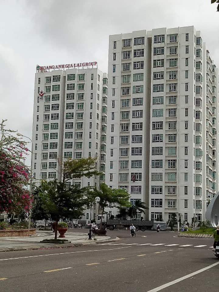 Hoang Anh Gia Lai- apartment