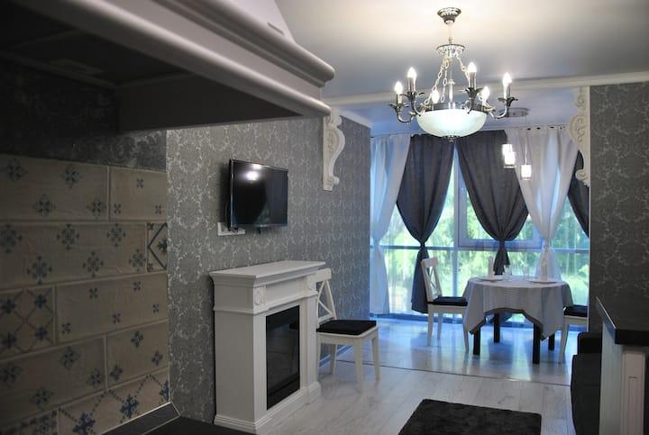 Апартаменты Classic