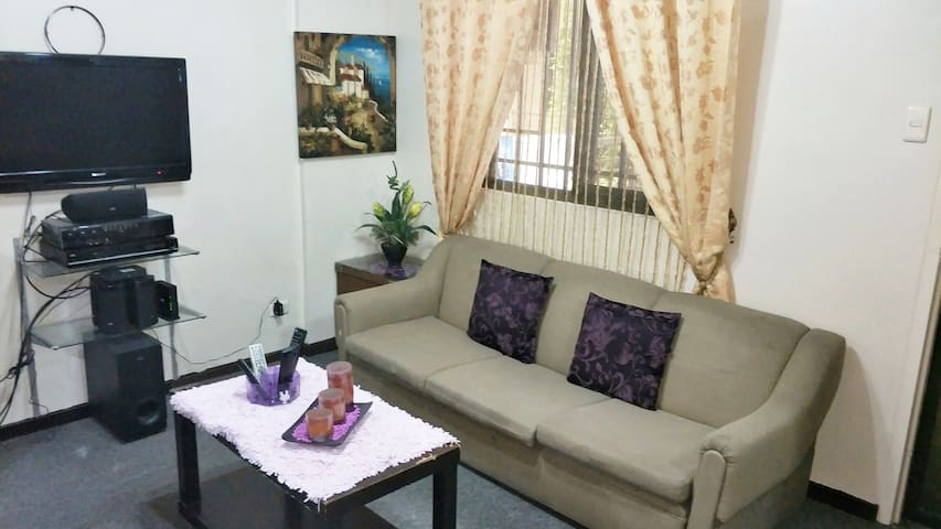 Cozy and Quiet 2 BR Fully-Furnished Condo w/ pool