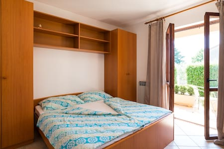 Charming apartment for two - Poreč