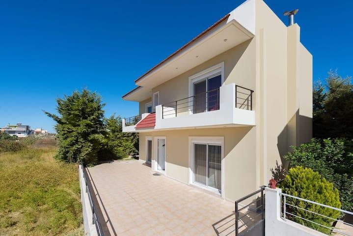 Almar house  Μεζονέτα με θέα θαλασσα