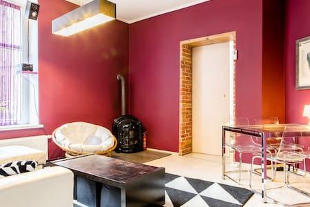 Apartament Absynt - Gdańsk - อพาร์ทเมนท์
