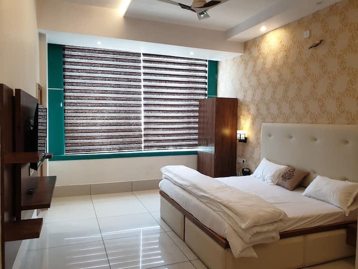 Mahadev Residency