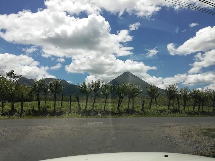 Apartamento Volcán Arenal #2