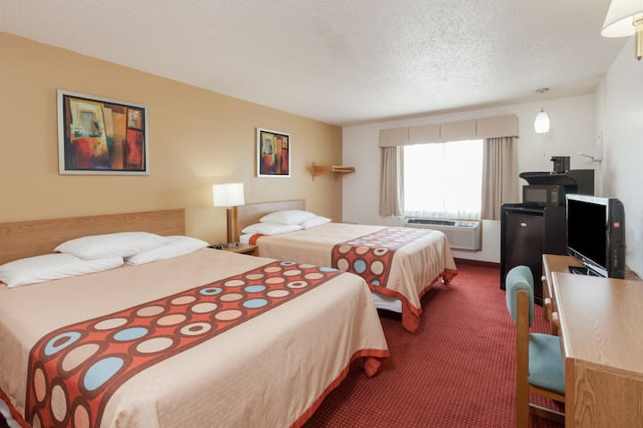 Clean Hotel Room near DFW Airport - Grapevine - Lainnya