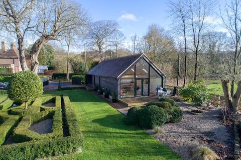Contemporary Kentish Barn