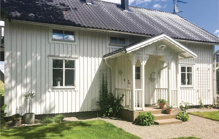 Holiday cottage with 3 bedrooms on 120m² in Gislaved