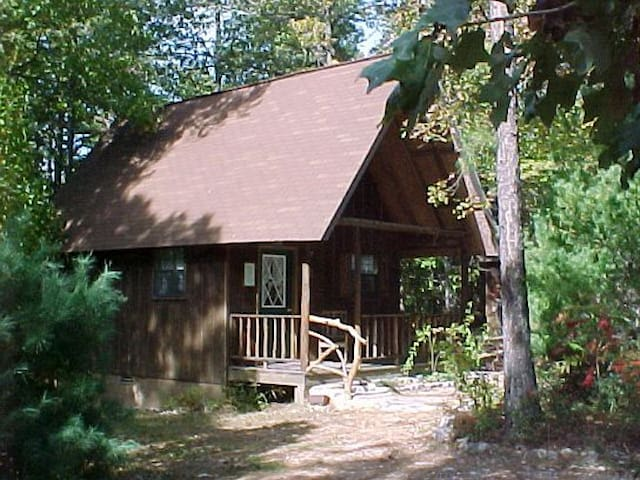 ~The Red Cloud at Silver Run Cabins~