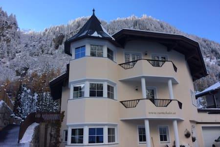 Turmchalet - Zaunhof - House