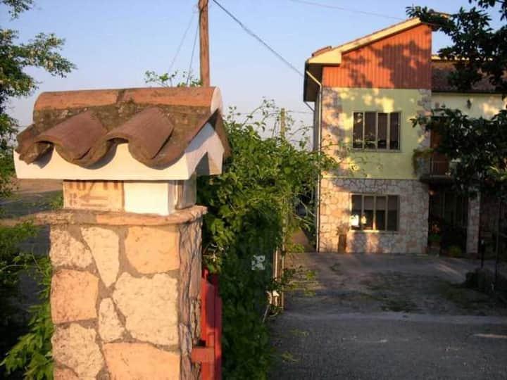B&B Casa Oca