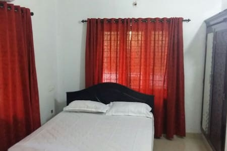 Sri Nandhanam Villa - Thrissur - Talo