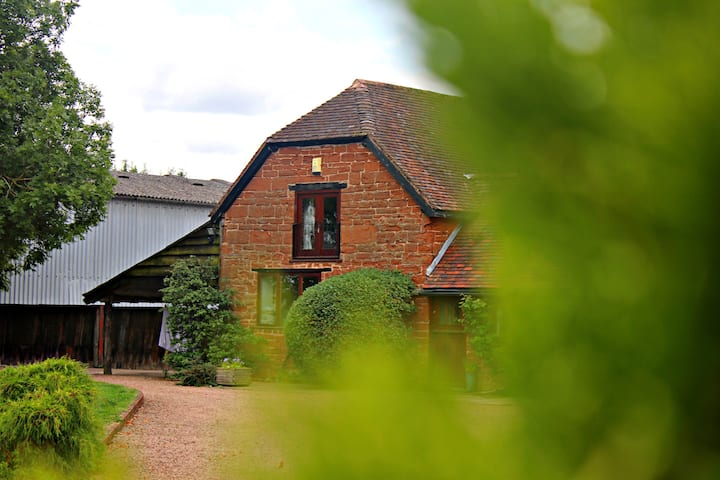 Country Cottage - Self catering - Private Hot Tub
