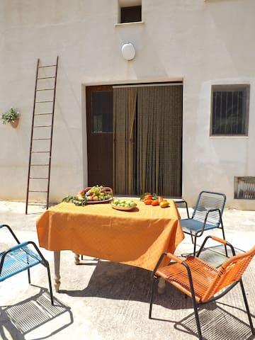 Casa Segesta - Castellammare del Golfo - House