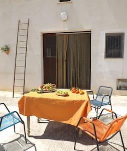 Casa Segesta - Castellammare del Golfo