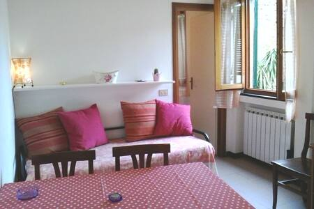 Cute little apartment in the heart of Cinque Terre - Corniglia