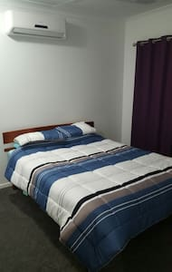 Limerick Way Bedroom 2, Mount Low, Townsville