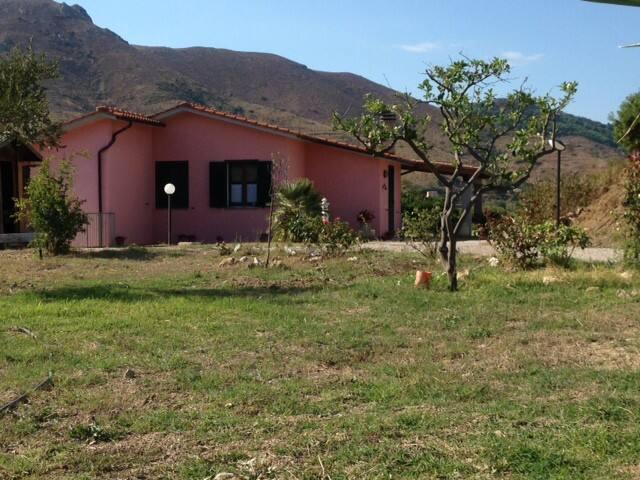 Casa su collina vista mare - Rio Nell'elba - House