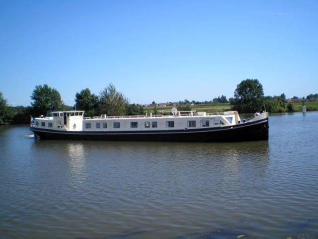 Hausboot Geneviève Kabine Matrose
