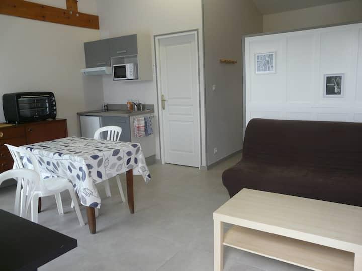 studio à 2 pas du Puy du Fou