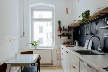 Central, small apartment - Piano di Sorrento