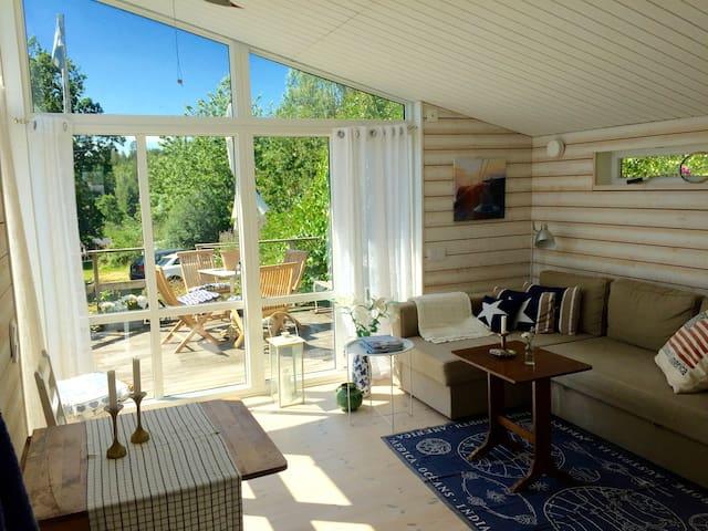 Cottage in Slussen, Orust, Sweden