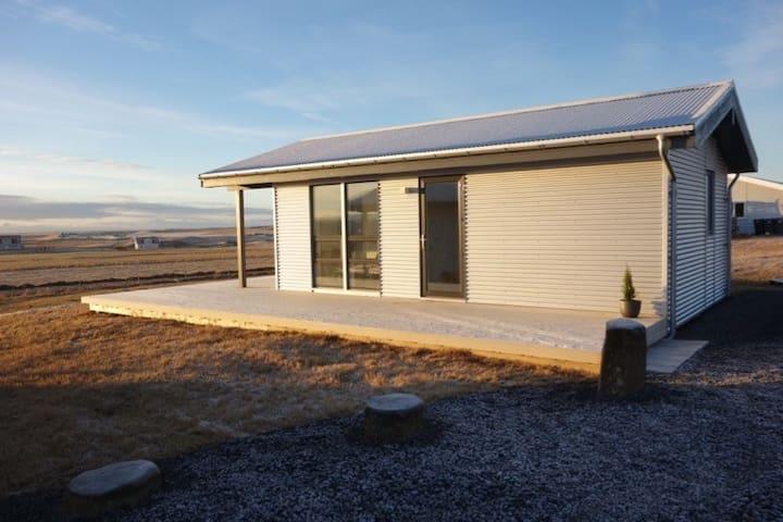 Farmer's Guest House Cabin