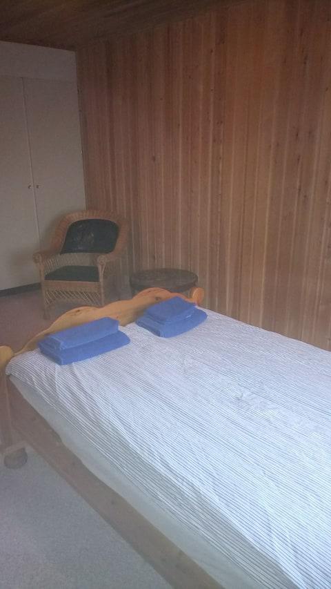 Room in villa at the island Senja