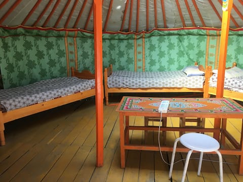 Travellers guesthouse