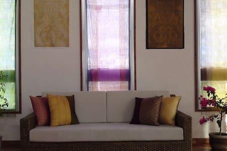 リラクゼイションハウス ウワガ・タイ Relaxation House Uwaga・Thai - Miyakojima - Casa