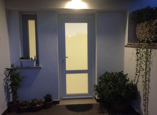 Grazioso appartamento vicino a Venezia