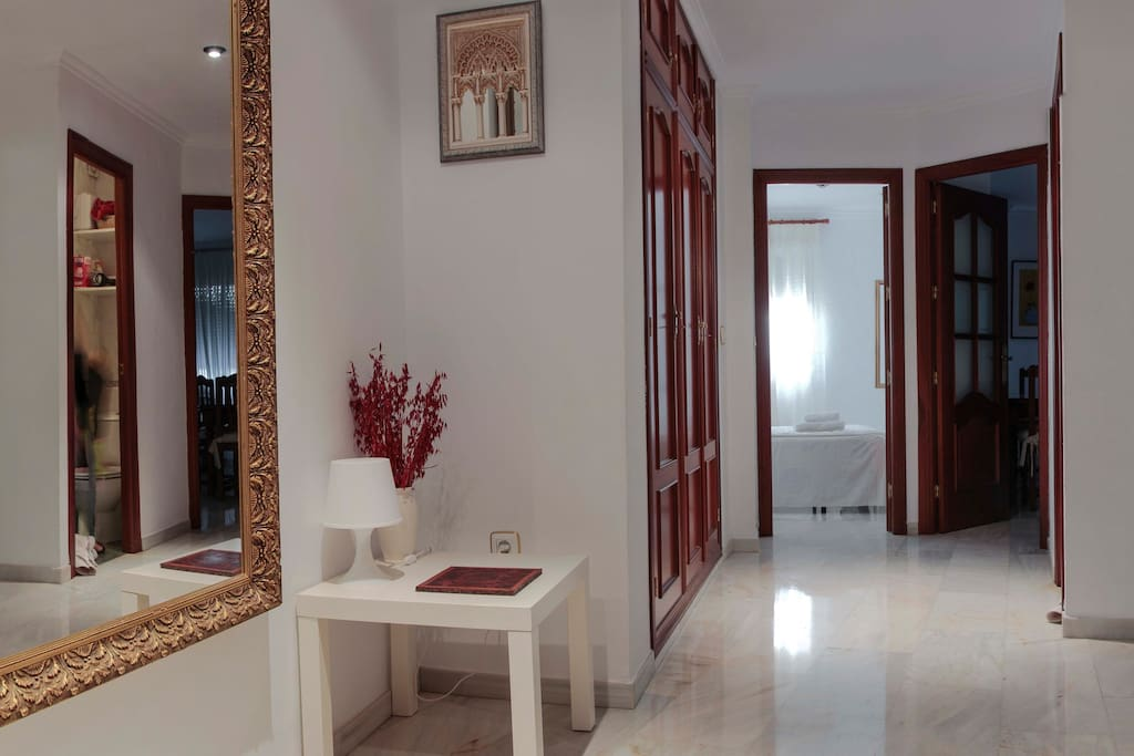 Apartamento luminoso en el centro de andaluc a wohnungen - Fotos de dona mencia ...