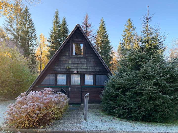 Idyllisches Ferienhaus im Chiemgau