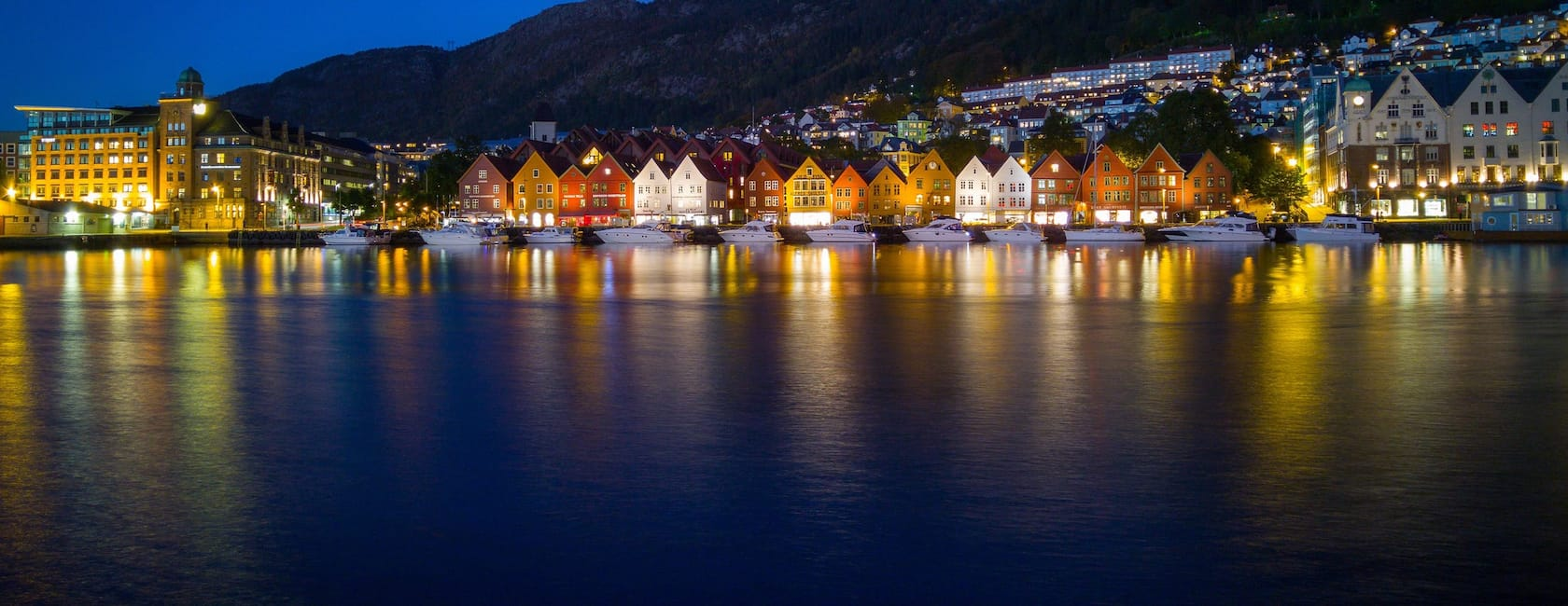 Vacation rentals in Bergen