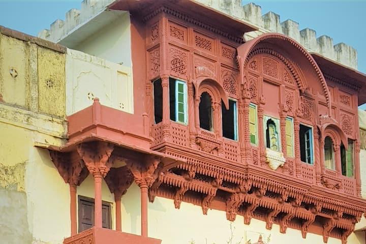 Juna Mahal Khejarla