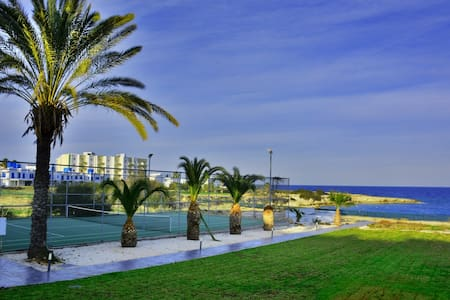 Caoralli Spa Resort - Protaras - Apartment