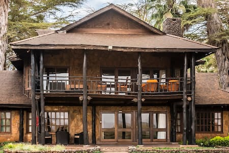 Kibo Villa Amboseli