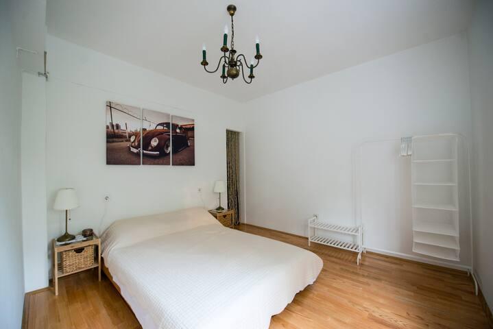 Apartment Veky,  Zagreb center