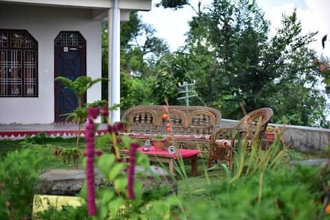 Ram Singh Mehra Home stay