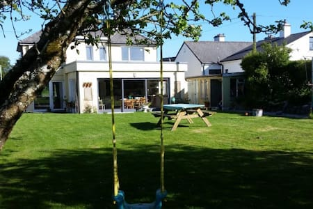 Spacious Family Home in Abbeyleix